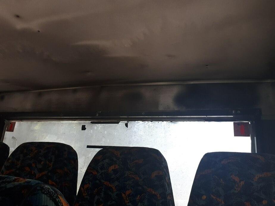 Калининградцы жалуются на духоту в автобусах, перевозчики — на высокую цену кондиционеров - Новости Калининграда | Фото: очевидец