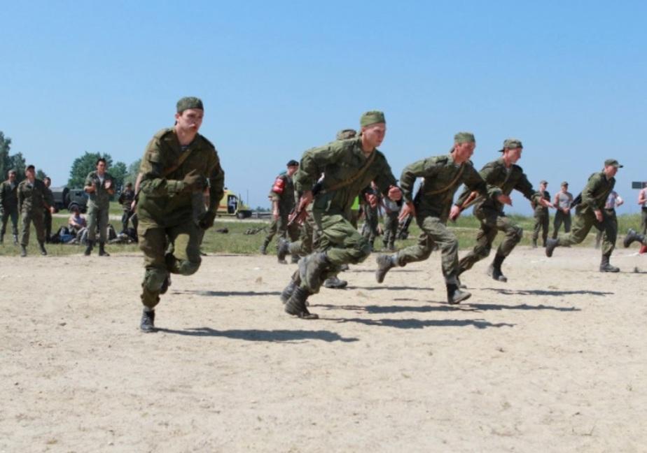 Фото: пресс-служба Западного военного округа