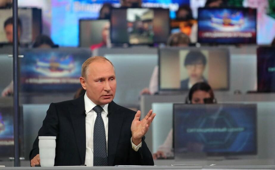 Путину пожаловались на очереди к онкологам в Калининграде - Новости Калининграда | Фото: Kremlin.ru