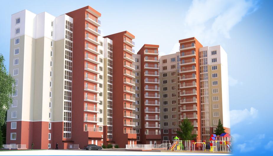 Живи по-новому: квартиры уют-класса в Калининграде за 38 000 руб./м² - Новости Калининграда