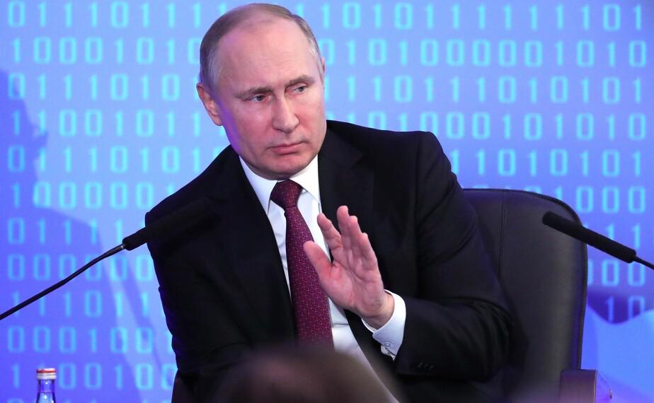 Путин: Нельзя допустить, чтобы после ЧМ на стадионах появились рынки - Новости Калининграда | Фото: kremlin.ru