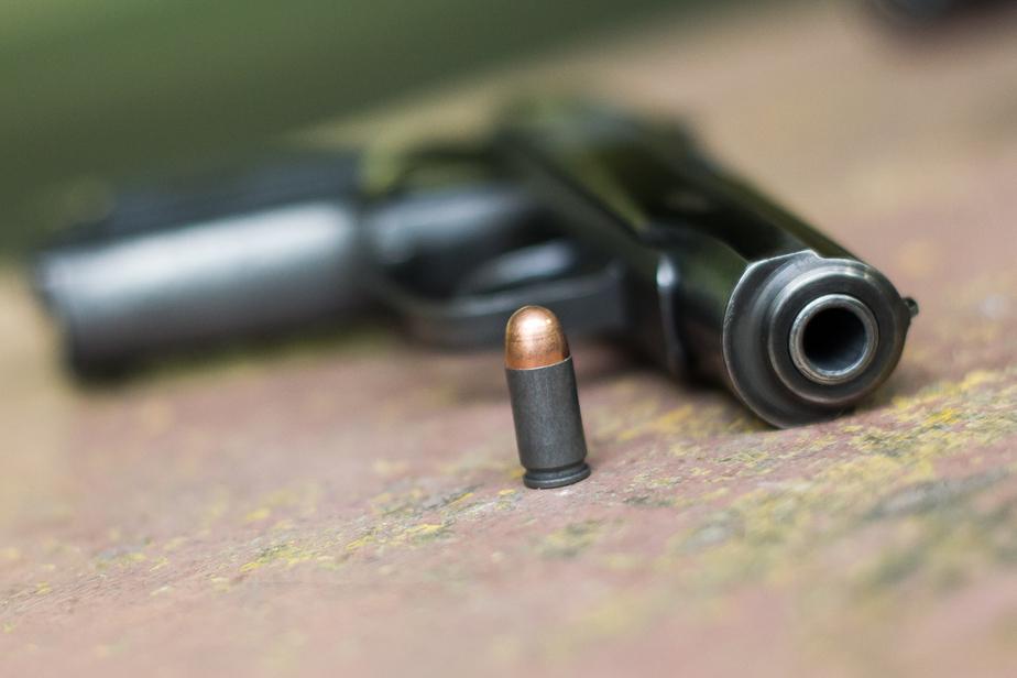 """В Балтийске гость застрелил из пистолета хозяина квартиры - Новости Калининграда   Архив """"Клопс"""""""