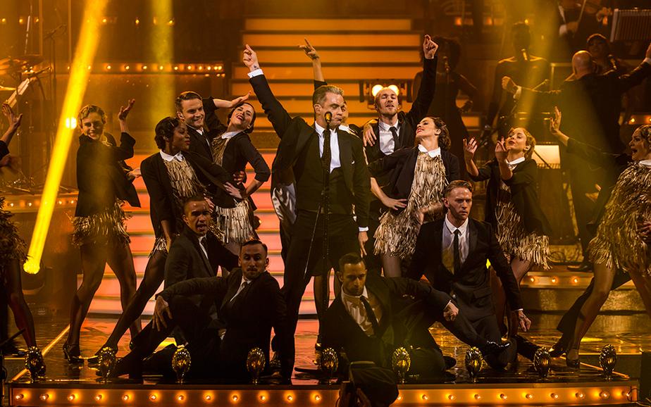 Робби Уильямс выступит на церемонии открытия ЧМ-2018 - Новости Калининграда   Фото: официальный сайт Робби Уильямса