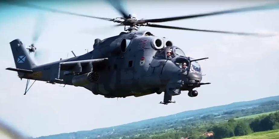 Минобороны показало видео учений морской авиации в Калининграде  - Новости Калининграда | Кадр видеозаписи Минобороны РФ