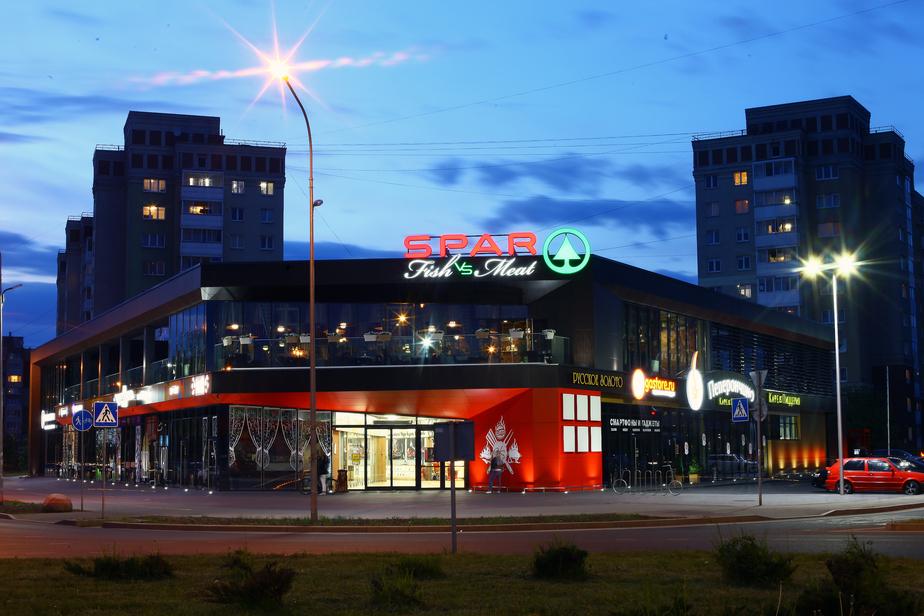 Пространство для бизнеса: новые торговые центры Калининграда ждут арендаторов - Новости Калининграда