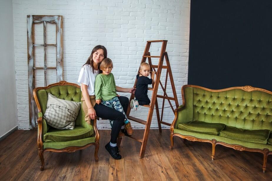 Двойное рождение: три калининградки рассказали об открытии бизнеса в декрете - Новости Калининграда | Фото: Кристина Дергачёва