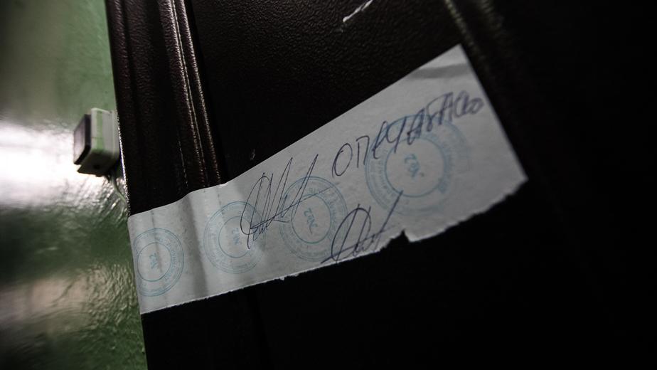 """В Калининграде квартирант убил алюминиевым карнизом хозяина, продавшего его вещи - Новости Калининграда   Архив """"Клопс"""""""
