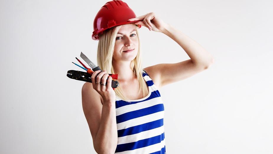 Все lady делают это — недорогой косметический ремонт своей квартиры: советы - Новости Калининграда