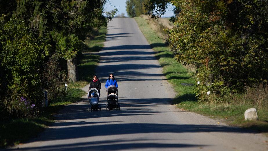 Многодетным семьям в Калининградской области подняли выплаты на 50 рублей - Новости Калининграда