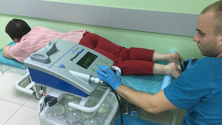 Полное избавление от боли в суставах без хирургического вмешательства - Новости Калининграда