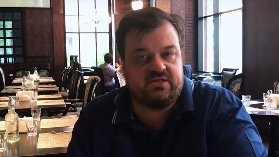 Фото: кадр из видеозаписи Youtube