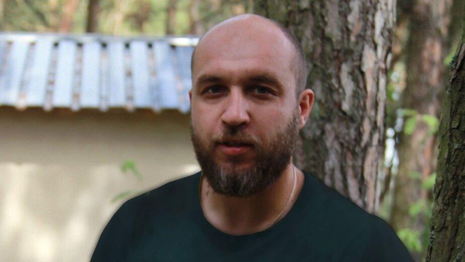 Иван Алборов, директор ООО Канадские дома