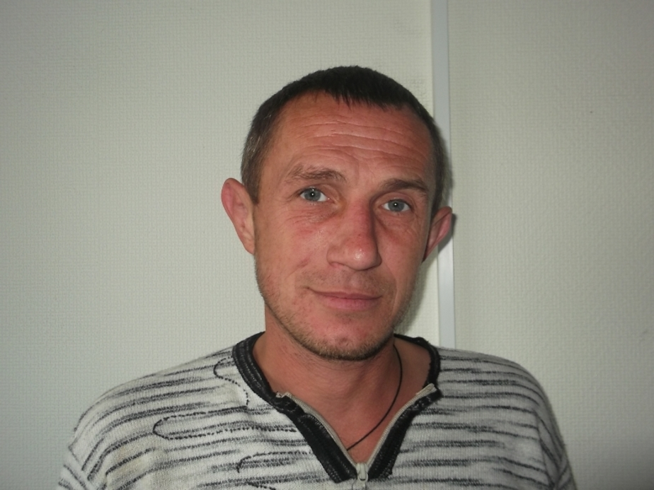 На фото пропавший мужчина   Фото: пресс-служба регионального УМВД