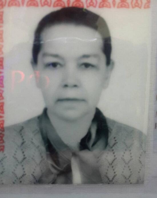 Полиция продолжает поиски пропавшей 67-летней калининградки | Фото: пресс-служба регионального УМВД