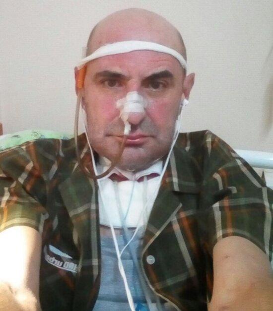 Калининградский хирург, которому из-за рака установили протез гортани, нуждается в помощи - Новости Калининграда | Фото из личного архива семьи