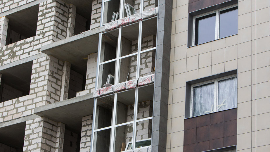 """Власти Калининграда предложили отдавать землю застройщикам без аукциона в обмен на 10% квартир  - Новости Калининграда   Архив """"Клопс"""""""
