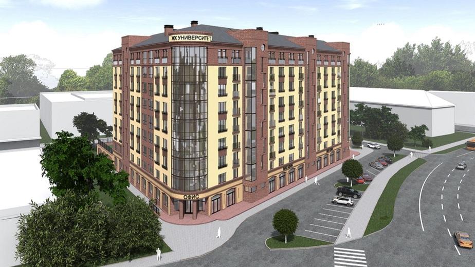 Жить в самом сердце города: можно ли найти комфортную квартиру в центре Калининграда по выгодной цене - Новости Калининграда