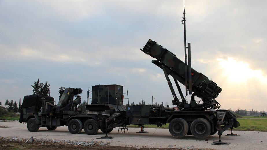 Литва планирует защищаться от России с помощью американских военных комплексов Patriot - Новости Калининграда | Фото: НАТО