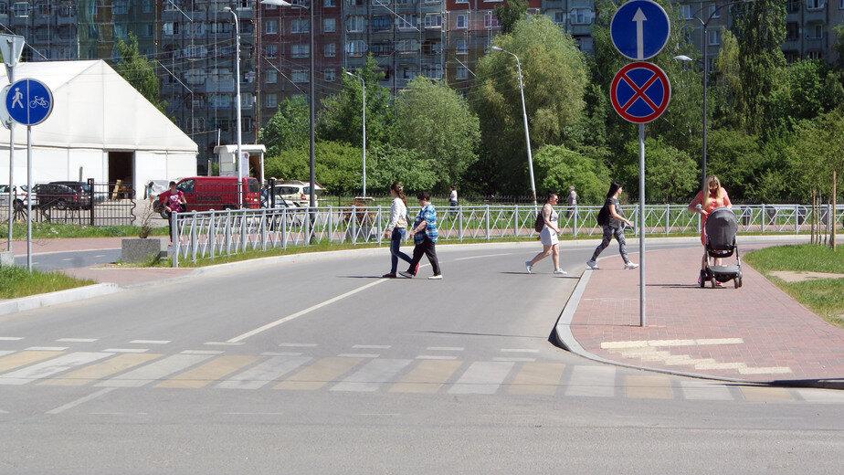 """В Минздраве рассказали, сколько шагов в день необходимо человеку для поддержания здоровья - Новости Калининграда   Архив """"Клопс"""""""