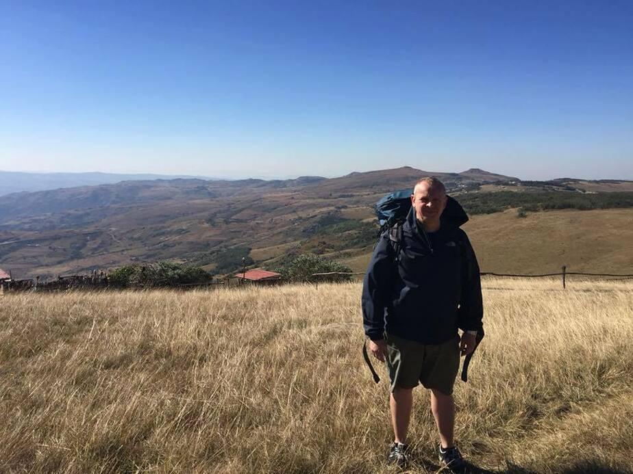 Свазиленд   Из личного архива героя публикации