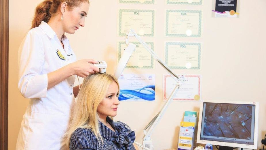 Калининградские врачи назвали самую большую ошибку при лечении выпадения волос