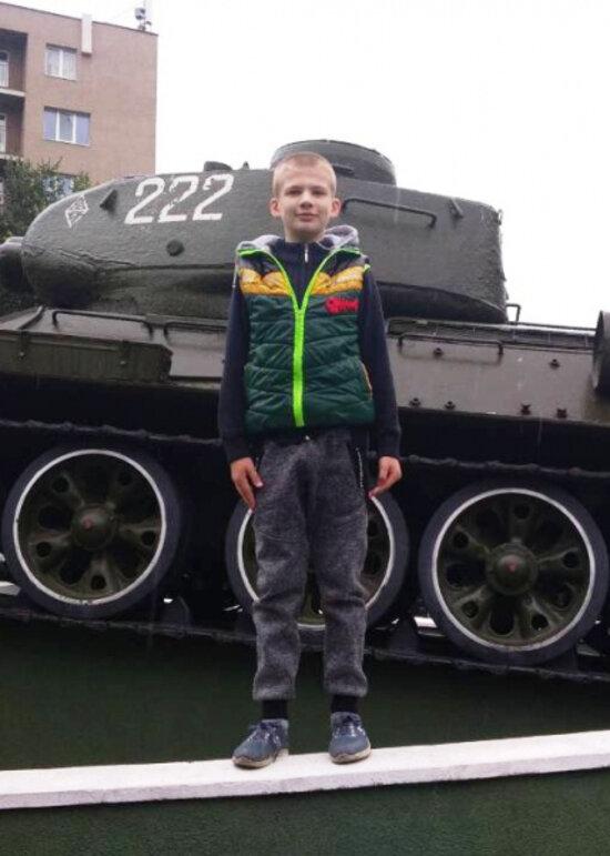 Калининградская полиция разыскивает 11-летнего школьника - Новости Калининграда