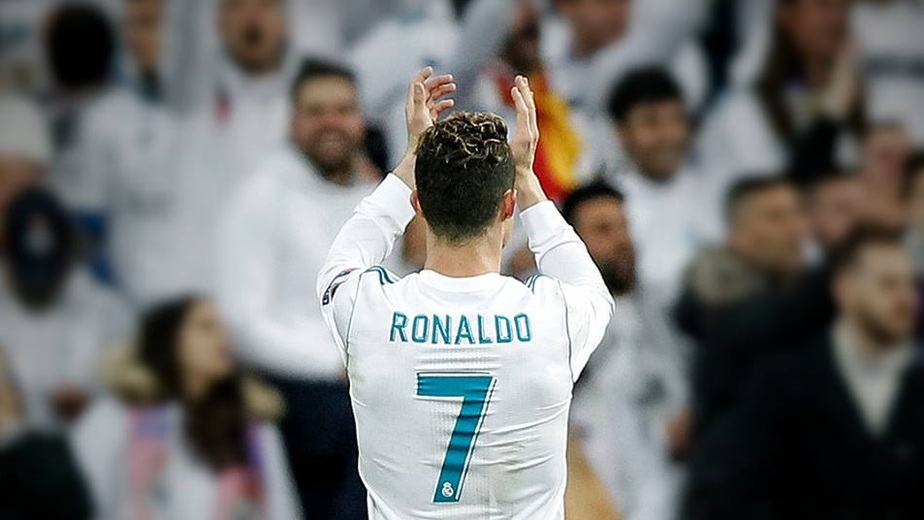 Фото: официальная страница Real Madrid C.F. в Facebook