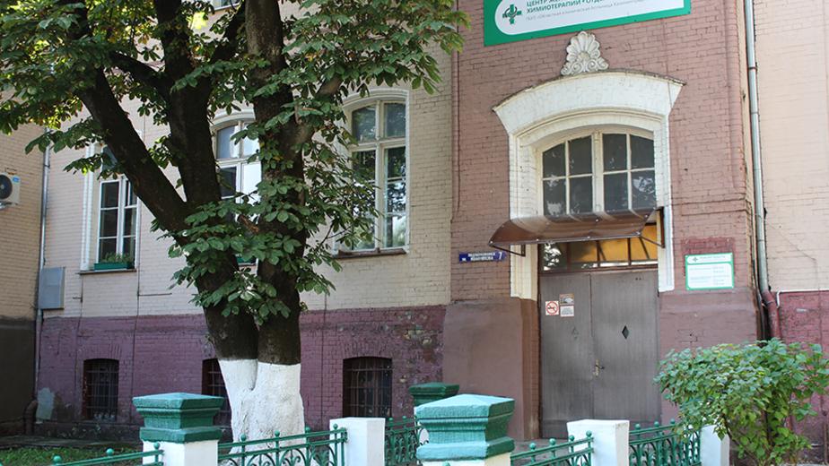 За год в Центре женского здоровья в Калининграде выявлено более ста онкопатологий - Новости Калининграда   Фото: пресс-служба регионального правительства