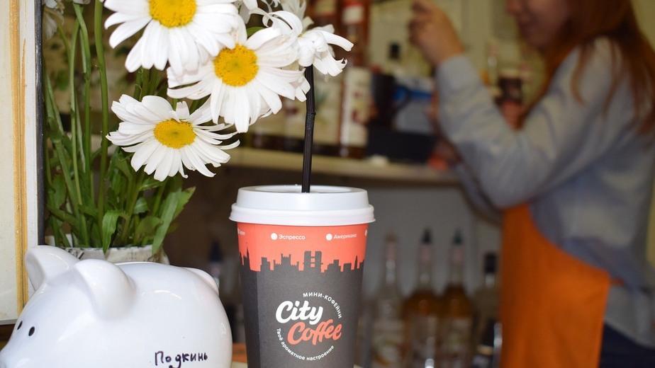 Репортаж из калининградской оранжевой кружки: больше, чем просто вкусный кофе - Новости Калининграда