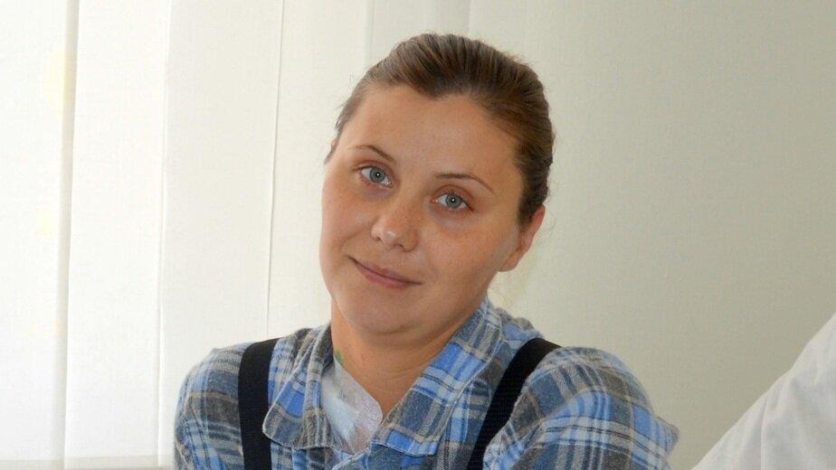 Олеся Исаенко | Фото: Федеральный центр высоких медицинских технологий