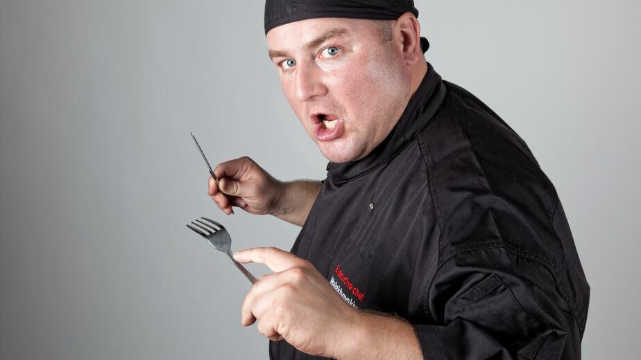 Вершины кулинарного искусства: известный российский шеф-повар лично раскроет калининградцам свои вкусные секреты - Новости Калининграда