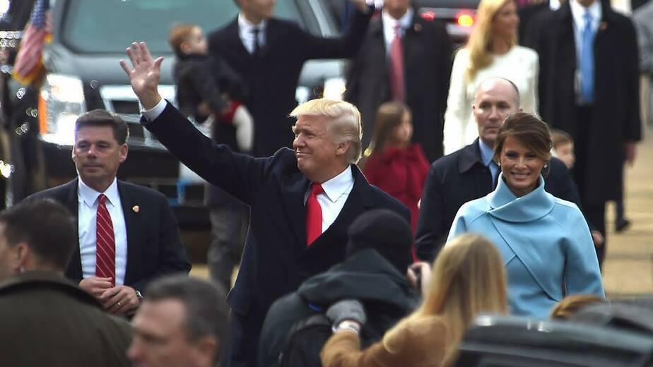 Трамп: Отношения с Россией ухудшились из-за глупости США - Новости Калининграда | Фото: Facebook / Дональд Трамп