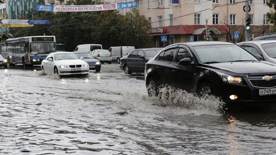 2013 год — Ленинский проспект | Фото: Виктор Гусейнов