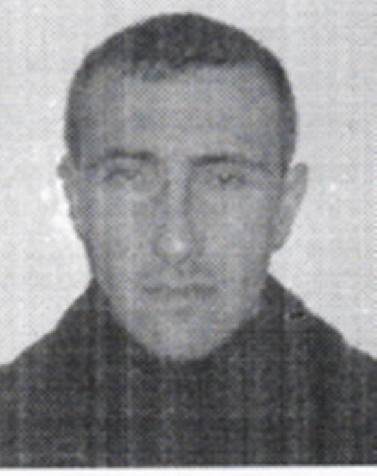 В Гусеве разыскивают мужчину, пропавшего осенью 2016 года - Новости Калининграда | Пресс-служба регионального УМВД