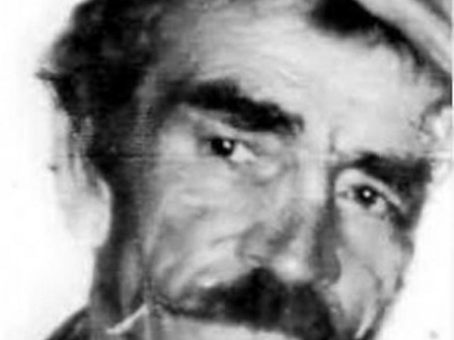 Николай Бекасов