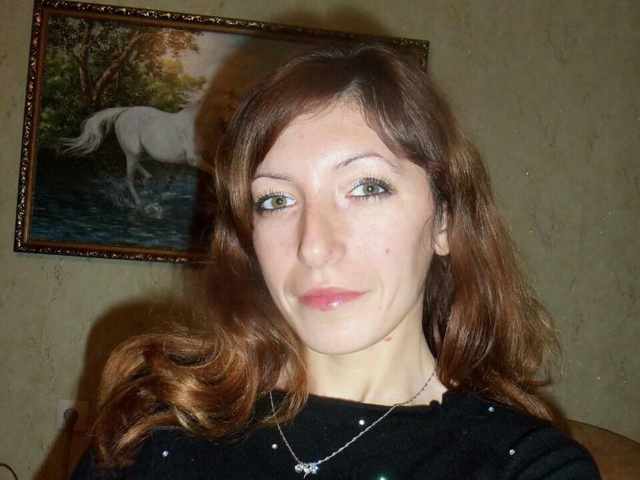 Елена Шаншина