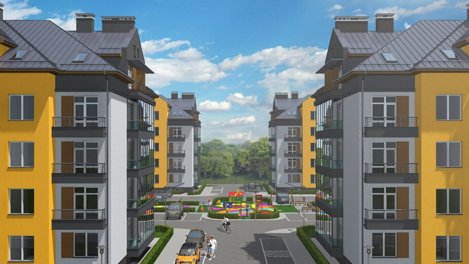 Десять причин приобрести современную квартиру в доме, продуманном до мелочей - Новости Калининграда