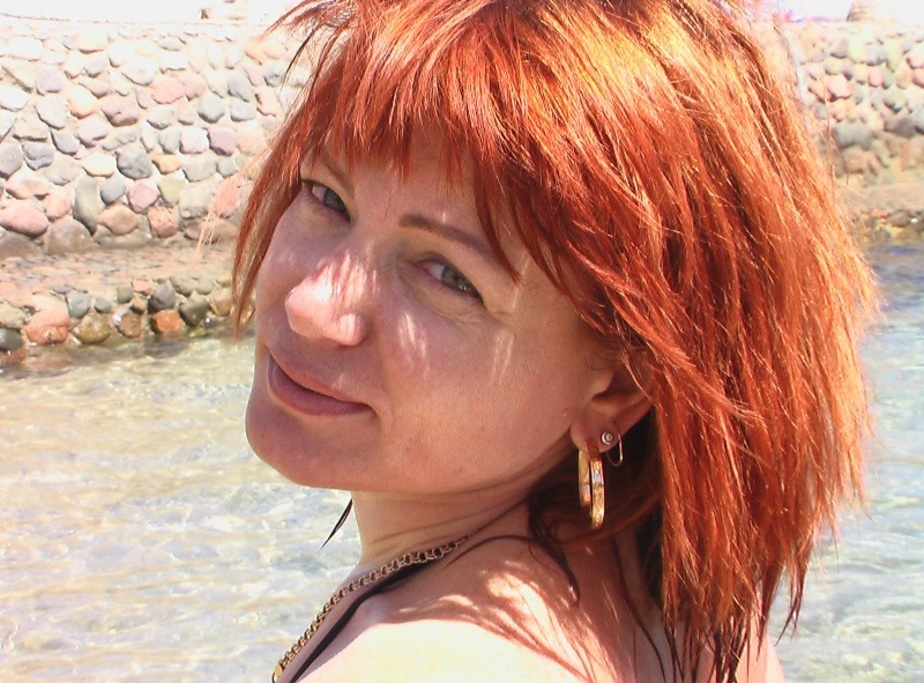 Инна Маличенко