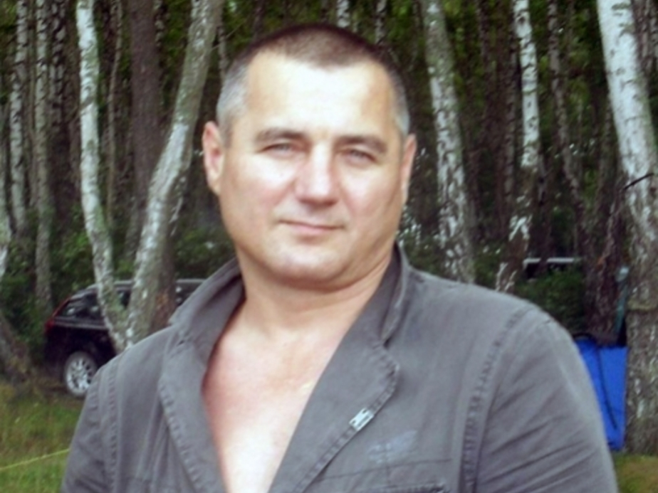 Тимур Гануев