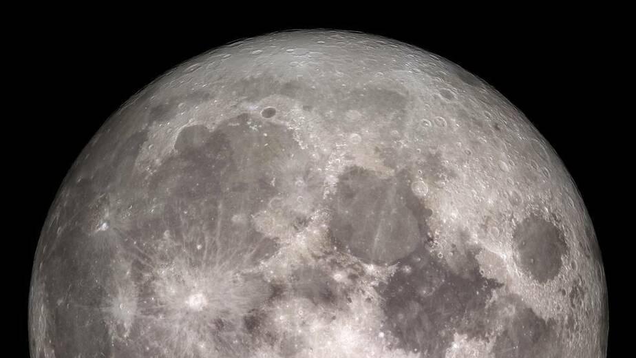 NASA: В ближайшие восемь лет на Луне появится первое поселение людей  - Новости Калининграда | Фото: официальный сайт NASA