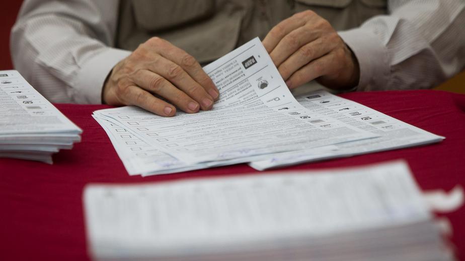 В Калининграде шесть кандидатов подали документы на допвыборы в Госдуму - Новости Калининграда | Фото: Александр Подгорчук