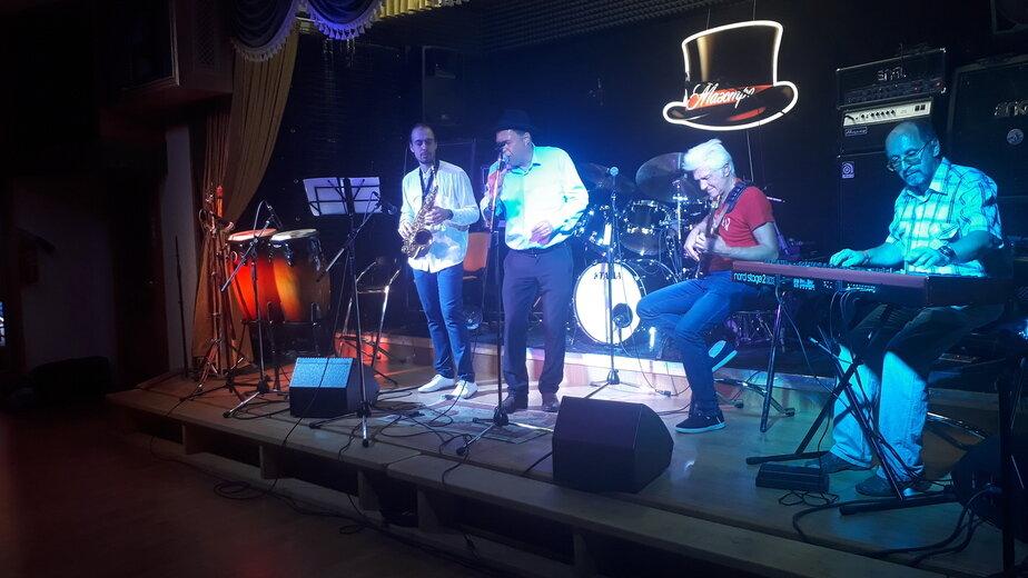 В Калининграде состоялся концерт памяти музыканта Леонида Иващенко (фото, видео) - Новости Калининграда