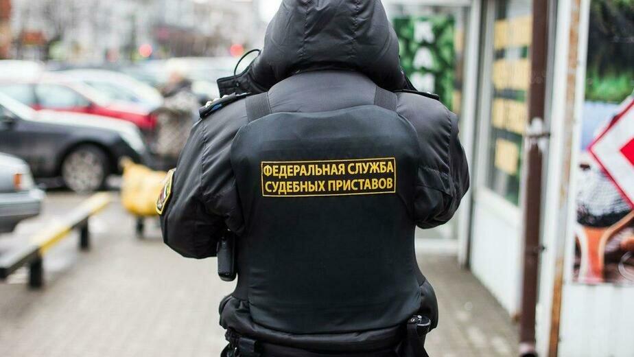"""В отношении одного из руководителей калининградской ФССП возбудили уголовное дело - Новости Калининграда   Архив """"Клопс"""""""