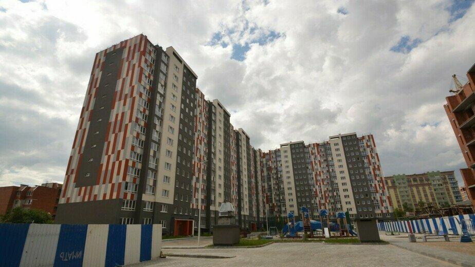 Первый дом сдан: ЖК Дадаевский вручает ключи  новоселам - Новости Калининграда
