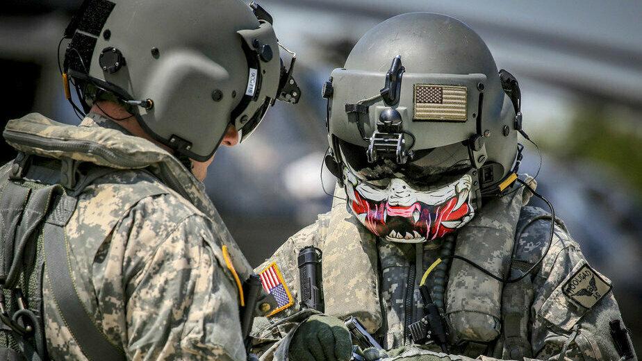 Фото: U.S. Department of Defense