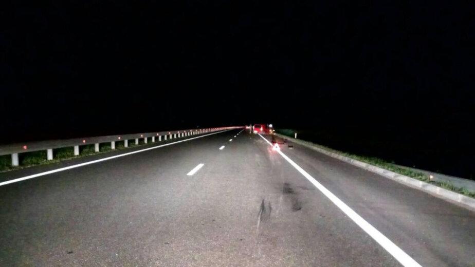 Под Гвардейском произошло ДТП с участием пьяного водителя, трое пострадали - Новости Калининграда | Фото: пресс-служба регионального УМВД