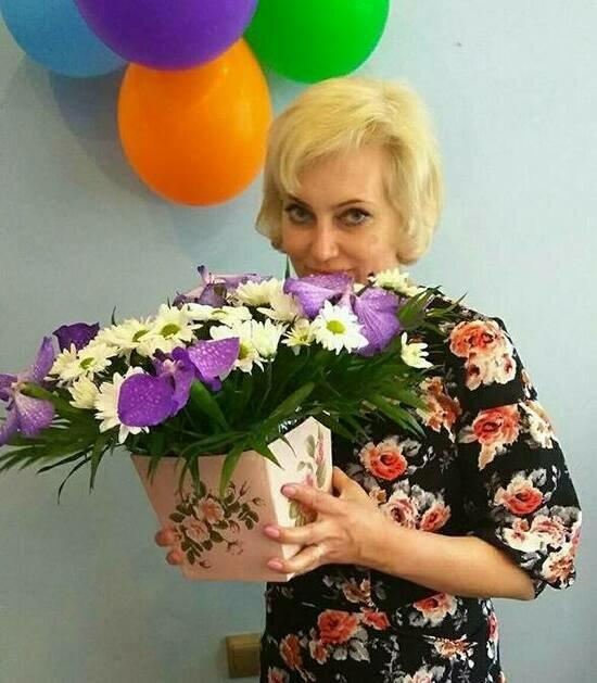 На фото Татьяна Девиченская | Фото из личного архива героини публикации