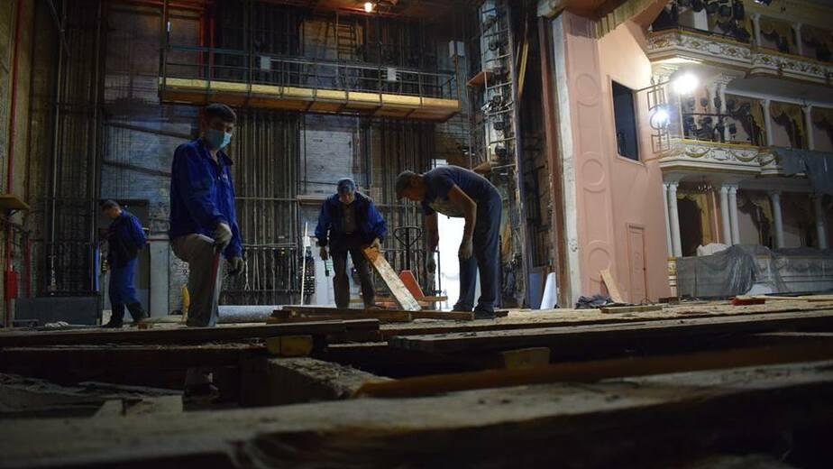 Фото: пресс-служба Калининградского областного драматического театра