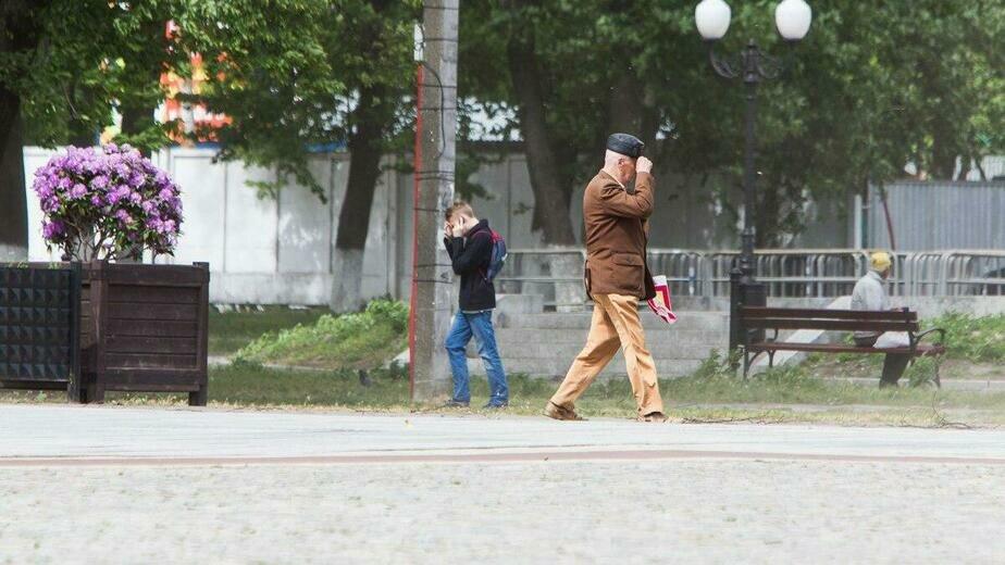 """В четверг и пятницу в Калининграде усилится ветер - Новости Калининграда   Архив """"Клопс"""""""