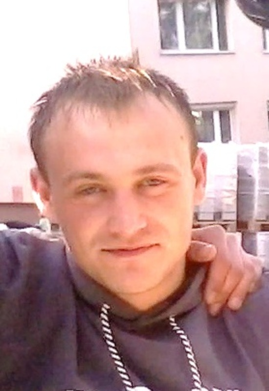 Юрий Рухленко. Фото предоставлено пресс-службой УМВД по Калининградской области